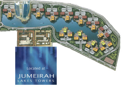ARMADA Towers - Jumeriah Lakes Tower