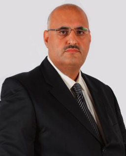 Dr.Mohamed Rahif Hakmi, Chairman - ARMADA Group